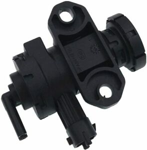 HZTWFC Turbocharger Pressure Converter Solenoid Valve for Ford Mazda 3024379