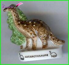 "Feve Les Dinosaure Edition  Atlas "" Le Antarctosaure ""  #D30"