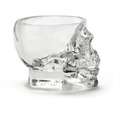 Mini Crystal Skull Head Shaped Shot Glass Cup Whisky Vodka Wine Bar&Party Cup