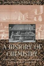 A History of Chemistry by Bernadette Bensaude-Vincent and Isabelle Stengers...