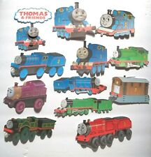 3D UPick Disney Cars Thomas Tank Engine Spongebob Scrapbook Card Embellishment