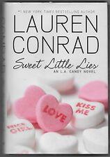 Las Cronicas de Narnia: Sweet Little Lies 2 by Lauren Conrad (2010, Hardcover)