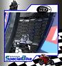 SUZUKI GSX R 1000 2003 > 2008 PROTECTION DE RADIATEUR D' HUILE R&G GRILLE