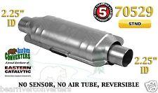 "70529 Eastern Universal Catalytic Converter Standard 2.25"" 2 1/4"" Pipe 14"" Body"
