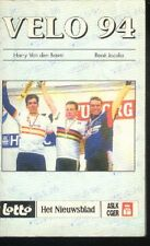 VELO 94 Cyclisme Annuaire Rene Jacobs Cycling Ciclismo Lance ARMSTRONG Indurain
