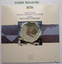 ATC1-4248 - DVORAK - Symphony No 9  New World LEVINE Chicago SO - Ex LP Record