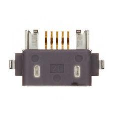 CONNETTORE jack di RICARICA Micro USB PORTA carica per XPERIA Z L36h C6603 C6602