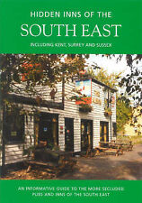 The Hidden Inns of the South East (Travel Publishing), Vesey, Barbara, Long, Pet