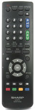 Sharp Remote Control For LCD TV`S CGA591WJSA GA591WJSA