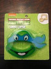 New listing Teenage Mutant Ninja Turtles Crust Cutter Nickelodeon MichaelAngelo Cookie