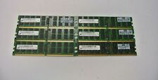 Samsung M393T5160QZA-CE7Q0 2Rx4 PC2-6400P ECC Memory HP 499277-061, Lot 6