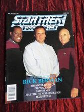 May Star Trek Magazines in English