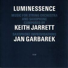 Luminessence - Keith Jarrett (2000, CD NEUF)