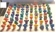 Crazy Bones Gogos POWER Series 4 COMPLETE SET of 80