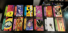 Watchmen 1-12 (Dc Comics, 1986) Complete Run Alan Moore Comic Book