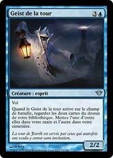MTG Magic DKA - (x4) Tower Geist/Geist de la tour, French/VF