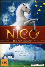 Nico The Unicorn (DVD, 2004)