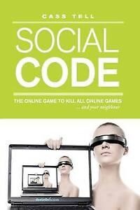 Social Code, Tell, Cass, New Book