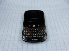 BlackBerry Bold 9000 Schwarz! Ohne Simlock! Wie neu! TOP ZUSTAND! QWERTZ!