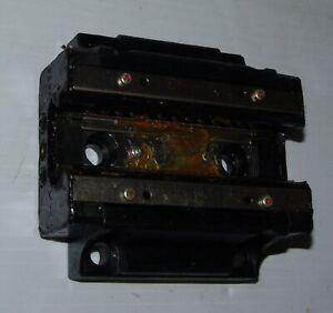 THK linear bearing block HSR35CB1SS-GK