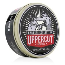 Uppercut Deluxe Barbers Collection Easy Hold 300g Styling Hair Clay