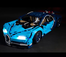 Led Light Kit for Lego 42083 Bugatti Chiron Set