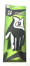 Bridgestone EZ Fit Golf Glove White Black Left Hand Size Small Medium
