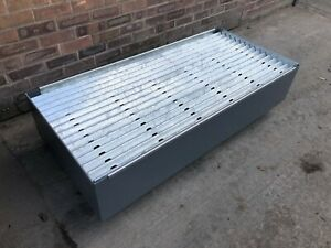 Steel Spill Pallets