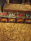 Brand new Xmods micro remote control cars 1:64 complete 4 car lot!!
