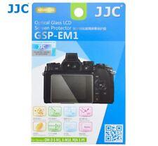 JJC Ultra-thin LCD Screen Protector OLYMPUS OM-D E-M10 E-P5 E-PL7 E-M5 MARK II