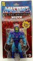 Masters of the Universe SKELETOR He-Man Action Figure Walmart MOTU New NIB 2020