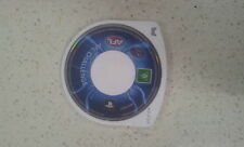 AFL Challenge Sony PSP Game Disk Only