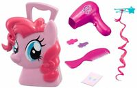 My Little Pony 'Pinkie Pie' Hair Care Case Girls Accessories Brand New Gift