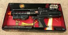 Electronic Battle Droid Blaster Rifle STAR WARS Episode I 1 Toy Prop Replica