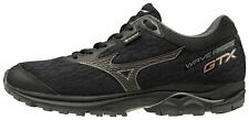 Mizuno Wave Rider GTX Womens Running Shoes - Black