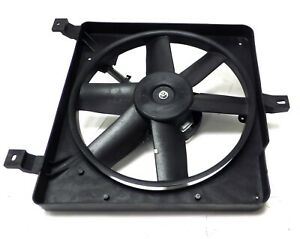 CF2011110 Engine Cooling Fan 1990-1994 Chevrolet Cavalier Pontiac Sunbird