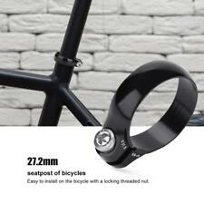MOUNTAIN BIKE MTB ROAD BICYCLE LIGHTWEIGHT ALLOY SEAT POST CLAMP BOLT 31.8mm GG