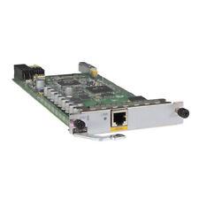 Huawei ar0mslb1xa01 ar3200 empresarial Router,1 Puerto ADSL2 + WAN Tarjeta de