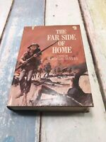 The Far Side of Home Maggie Davis 1963 Hardcover DJ 2ND PRINTING