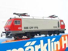 Märklin H0 3323 E-Lok Re 4/4 10102 SBB CFF FFS OVP (V3082)