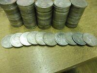 Deutsches Reich , 10 x 5 RM Mark Silber , J.367 , Investment / Anlegerposten