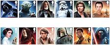 "Great Britain- 2015- ""Star Wars: The Force Awakens""- Set"