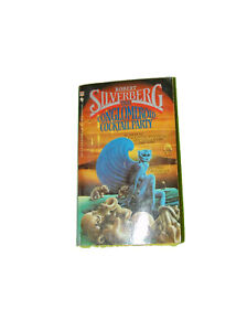 The Conglomeroid Cocktail Party Paperback Book Silverberg