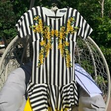 Designer Dolce&Gabbane dress Size 10- Only Worn Twice