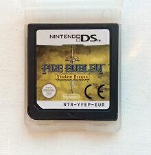 Fire EMBLEM SHADOW DRAGON 2DS Nintendo 3DS Lite DSi XL GIRO IN Base Gioco di strategia