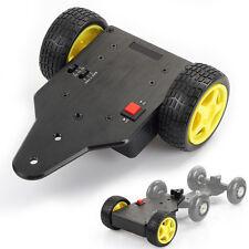 SK-MS01 Motorized SLR Camera Slider Tractor Dolly Pushing Cart Dolly Skate Track