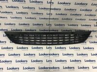 New Genuine Vauxhall Astra J MK6 2010-2013 Front Bumper Lower Grille 13297795