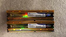 Team Group Inc. 16gb 2x8GB 2400MHz DDR3 RAM
