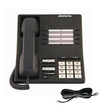 INTER-Tel Axxess 4300 telefono digitale di base in Nero