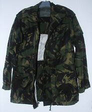 BRITISH ARMY SMOCK COMBAT JACKET DPM